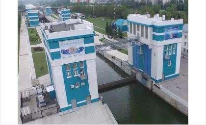 Учение планируется в Советском районе Новосибирска, на судоходном шлюзе