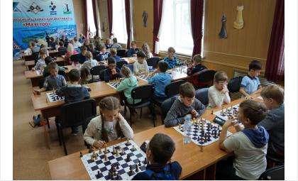 Первенство региона по быстрым шахматам состоялось в Бердске