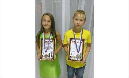 Этап детского кубка России по шахматам в Анапе успешно пройден бердчанами