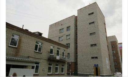 Детскую поликлинику с ул. Ушакова в Бердске временно переносят на ул. Пушкина