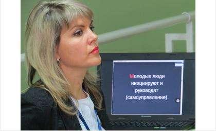 Под руководством Татьяны Лильбок ОДМ Бердска пять раз становился лучшим в области