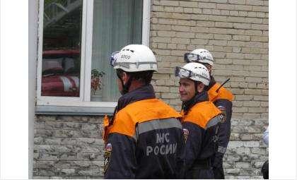 Спасатели часто выезжают на бытовые вызовы