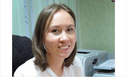 Евгения Шмидт родилась и выросла в Бердске