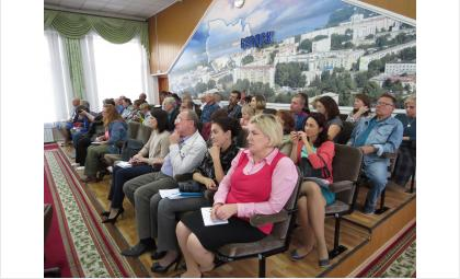 Публичные слушания прошли при полном зале