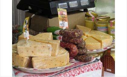 Сыры и колбасы от белорусских производителей пользуются большим спросом