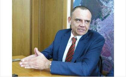 Александр Хамидуллин - один из соинвесторов завода