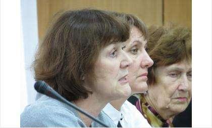 Начальник ИФНС Елена Перемитина призвала активнее платить налоги