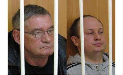 Юрий Бекетов и Константин Михайленко уже 5 месяцев находятся в СИЗО