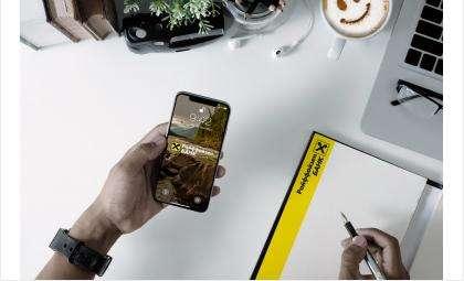 Жители Бердска получают 40% кредитов онлайн