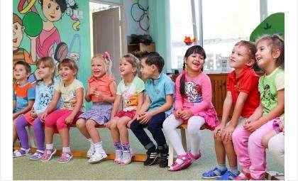 Новые места создадут в детсадах Новосибирской области по нацпроекту «Демография»