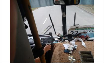 Автопарк ПАТП требует обновления