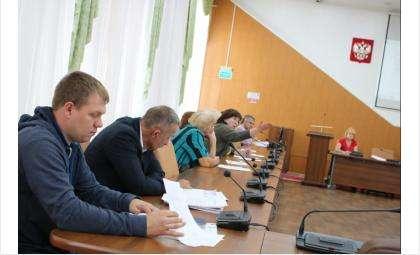 Общественная комиссия утвердила план действий