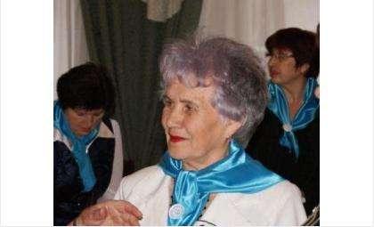 Наиля Зарецкая с 1996 года возглавляла общественную организацию «Женский совет Бердска»