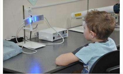 Аппаратное лечение заболеваний глаз у детей и взрослых дает отличные результаты
