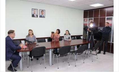 Глава Искитима Сергей Завражин рассказал о создании новых мест в детсадах
