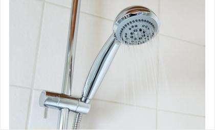 Возможно отклонение параметров температуры горячей воды