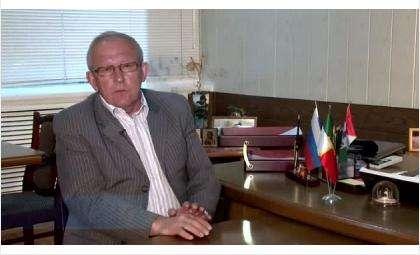 Валерий Носков