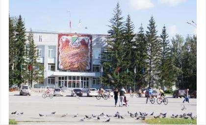 Администрация Бердска находится по адресу: ул. Горького, 9