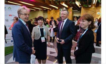 Антивозрастную медицину и биологию старения обсуждают на форуме OpenBio в Новосибирской области