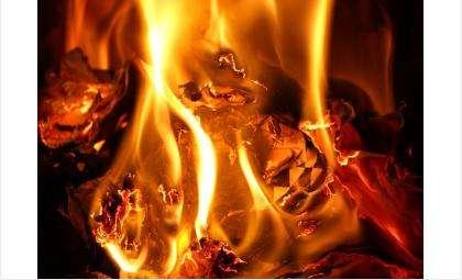 17-летний парень облил бензином и поджег девушку. Смотрел, как она горит