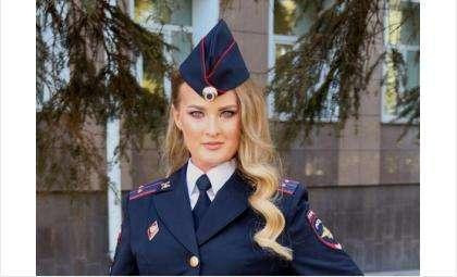 Светлана Вилкова - жительница Бердска