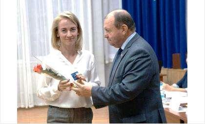 Партия ЕР в Бердске пополнилась новыми членами