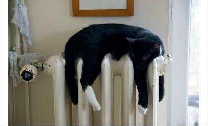 Снижение параметров отопления и ГВС