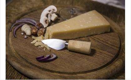 Наборы для сыра впервые будут дарить на торжествах в городе