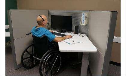 Ярмарка вакансий для инвалидов пройдет в Бердске