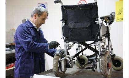 ЦЗН Бердска проводит ярмарку вакансий для инвалидов