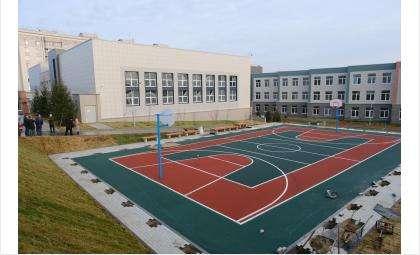 Новую школ построят в Кольцово в 2020 году по областной программе