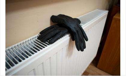 Украли радиаторы отопления и полотенцесушители в строящемся доме в Бердске