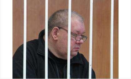 Александр Кожин исписал несколько тетрадей, чтобы доказать свою невиновность