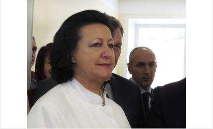 Главврач БЦГБ Алла Дробинская рассказала, чего ожидать пациентам