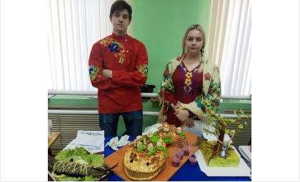 """Студенты БПК приняли участие в фестивале национальных культур """"Мы вместе!"""""""