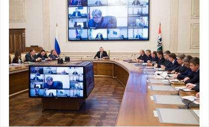 Андрей Травников: В следующем году еще 15 городов свяжет прямое авиасообщение с Новосибирском