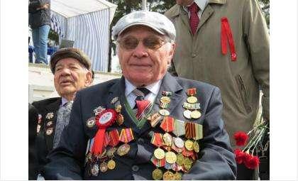 Василий Павлович Сорокин