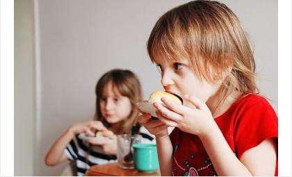 Школьное питание проходит многоуровневую проверку