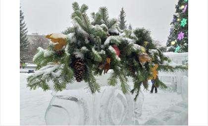 Новогодние каникулы официально начнутся 1 января и закончатся 8 января