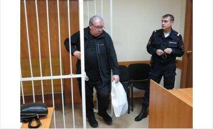 1,5 года Александр Кожин провёл за решёткой. Сегодня он вышел на свободу