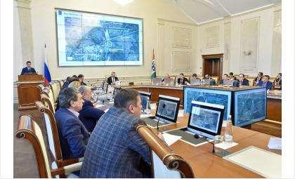 Совет по инвестициям под руководством губернатора