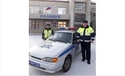 Александр Беляев и Сергей Горбанюк