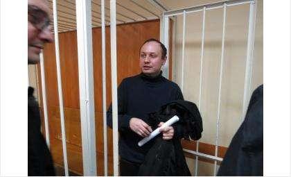 Новосибирский бизнесмен Константин Михайленко отпущен под домашний арест
