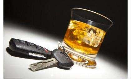 144 пьяных водителя задержаны в Новосибирской области с 1 по 6 января