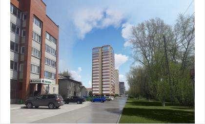 Так будет выглядеть новый дом ЖК «Центральный»