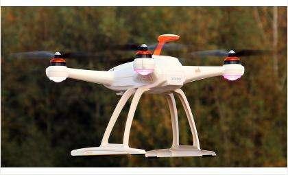 Квадрокоптеры для сохранения лесного фонда региона впервые будут закуплены по нацпроекту