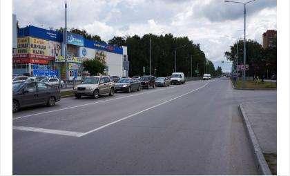 """Несколько лет подряд Бердск участвует в программе """"Безопасные и качественные автомобильные дороги"""""""