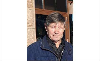 Геннадий Бакулин в день заселения в БПВТ 5 сентября 2018 года