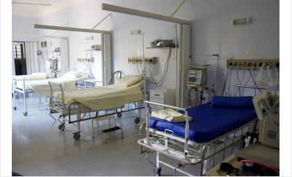 Девочку отказались госпитализировать и направили в другую больницу