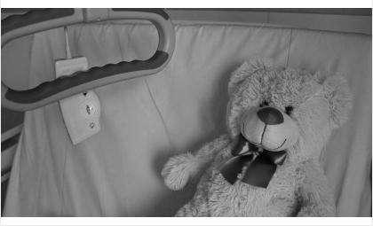Ребёнок умер в реанимации